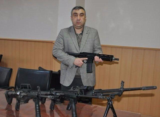 Rusya'nın füzesine Türk ayarı 99