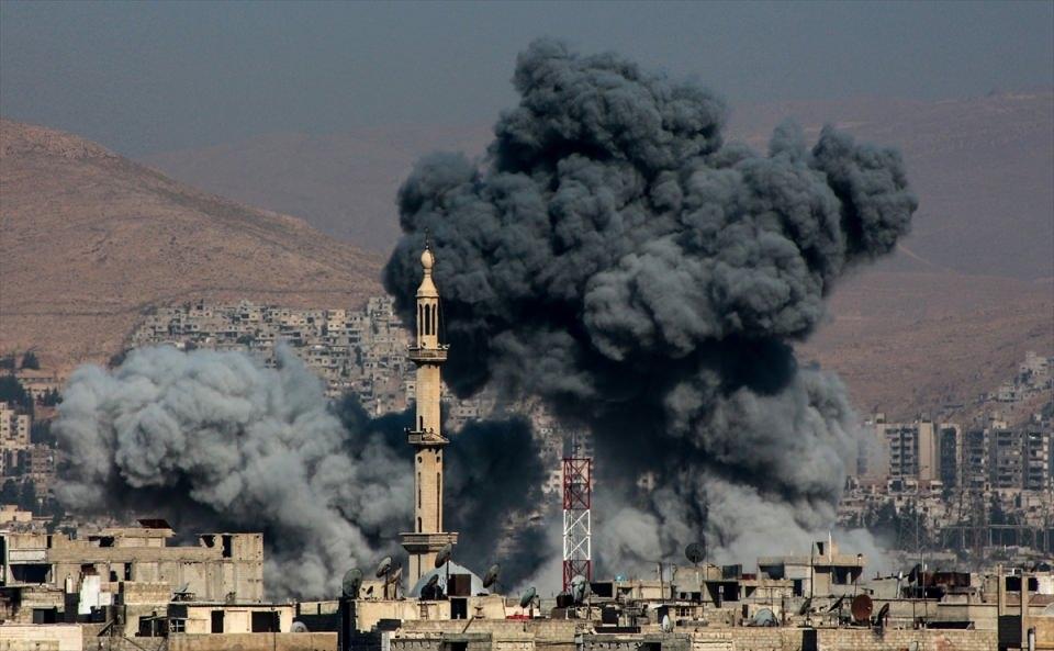 Ortadoğu'da kimler müttefik, kimler rakip? 1