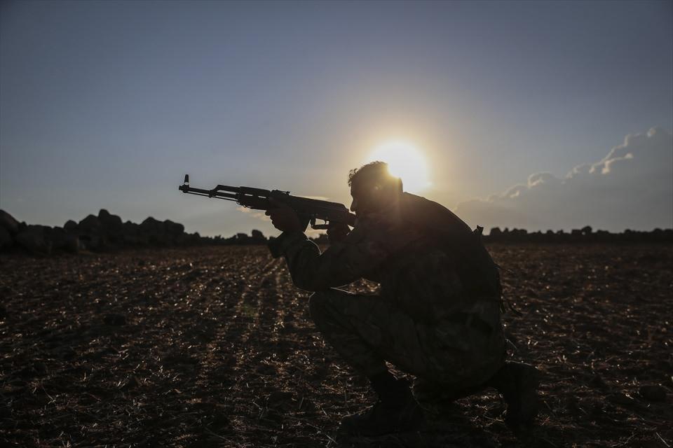 Ortadoğu'da kimler müttefik, kimler rakip? 11