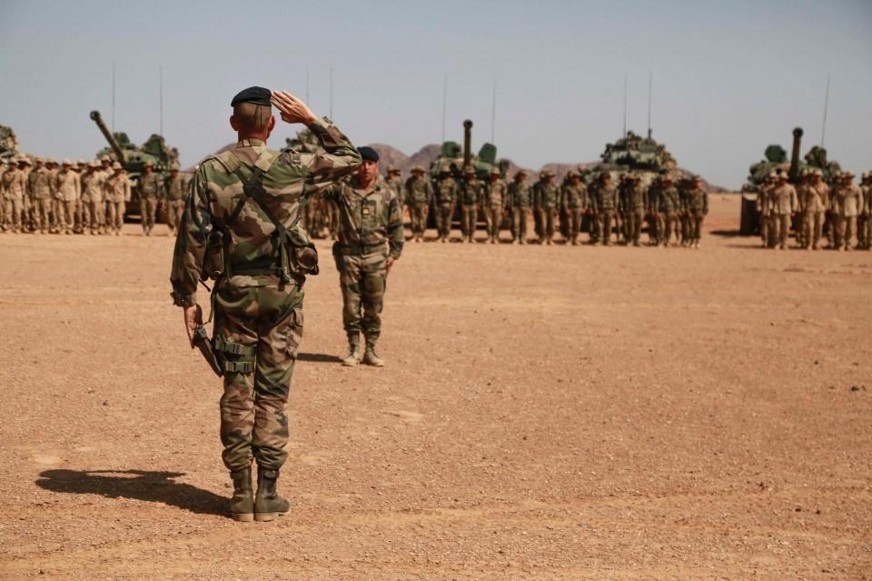 Ortadoğu'da kimler müttefik, kimler rakip? 17