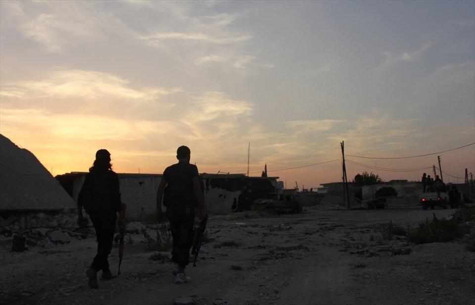Ortadoğu'da kimler müttefik, kimler rakip? 3