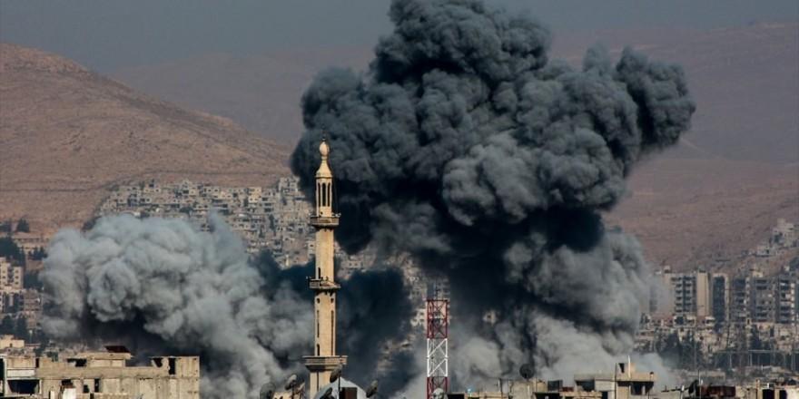 Ortadoğu'da kimler müttefik, kimler rakip?
