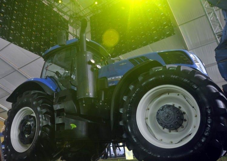Bu traktörün değeri 1 milyon lira 1