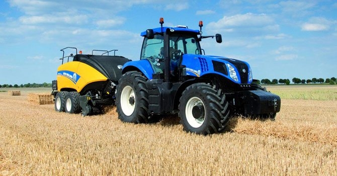 Bu traktörün değeri 1 milyon lira 13