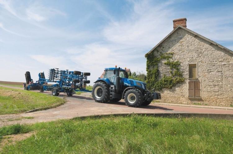 Bu traktörün değeri 1 milyon lira 9