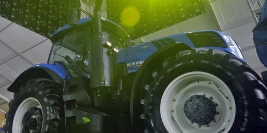 Bu traktörün değeri 1 milyon lira