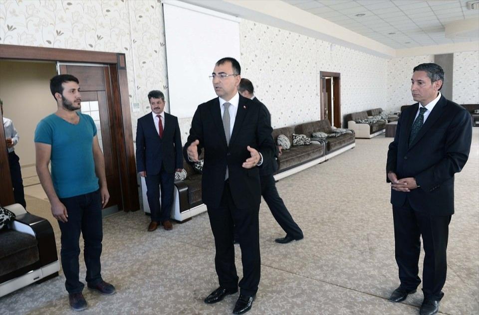 OHAL kapsamında kapatılan 53 okul yeniden açıldı 45