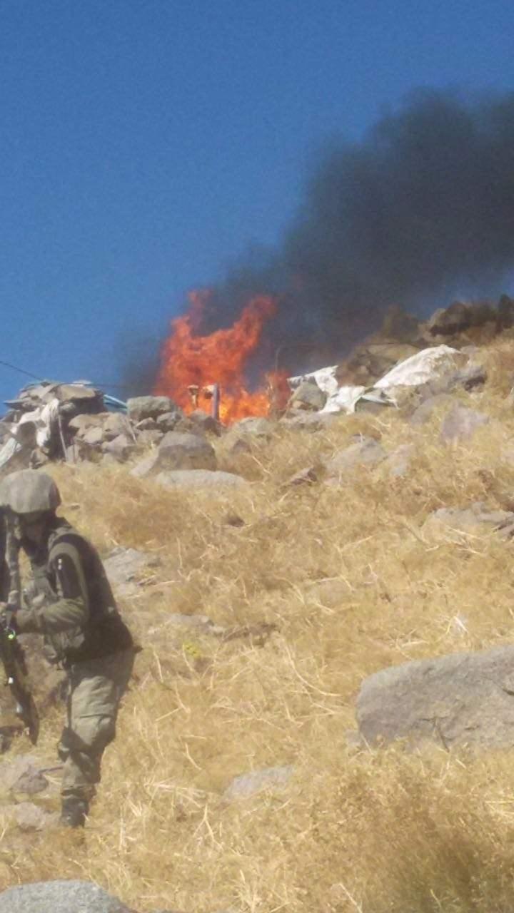 PKK'nın ekonomi kaynağına büyük darbe 10
