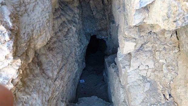 İşte PKK'nın tünelleri 52