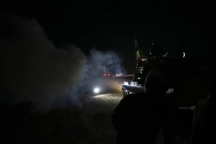 Musul'u kurtarma operasyonunda şiddetli çatışma 20