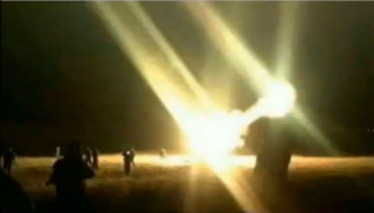 Musul'u kurtarma operasyonunda şiddetli çatışma 28