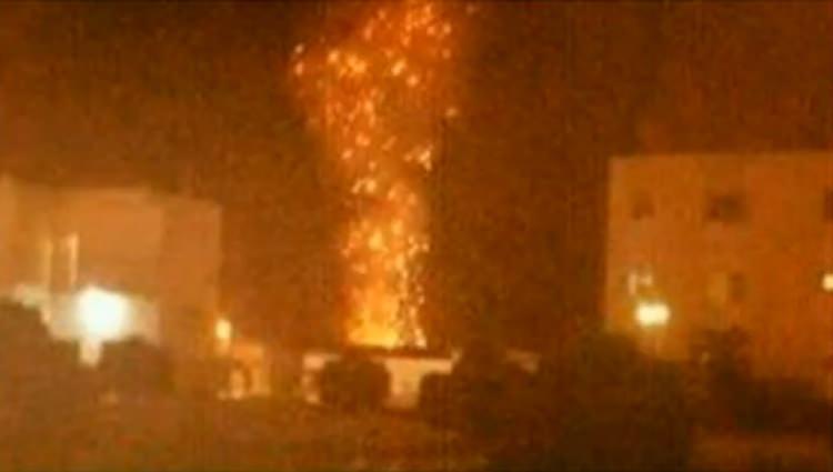 Musul'u kurtarma operasyonunda şiddetli çatışma 29