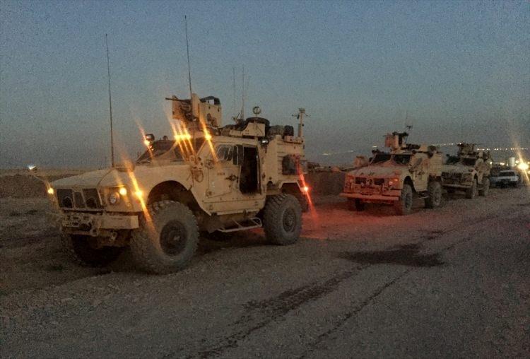 Musul'u kurtarma operasyonunda şiddetli çatışma 3
