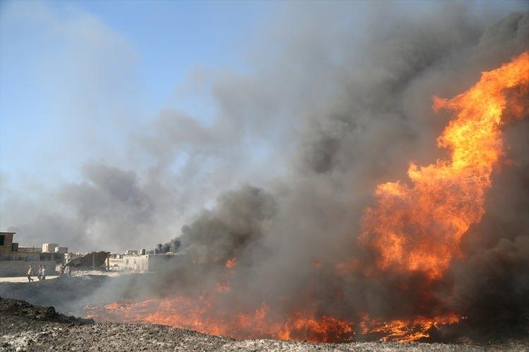 Musul'u kurtarma operasyonunda şiddetli çatışma 33