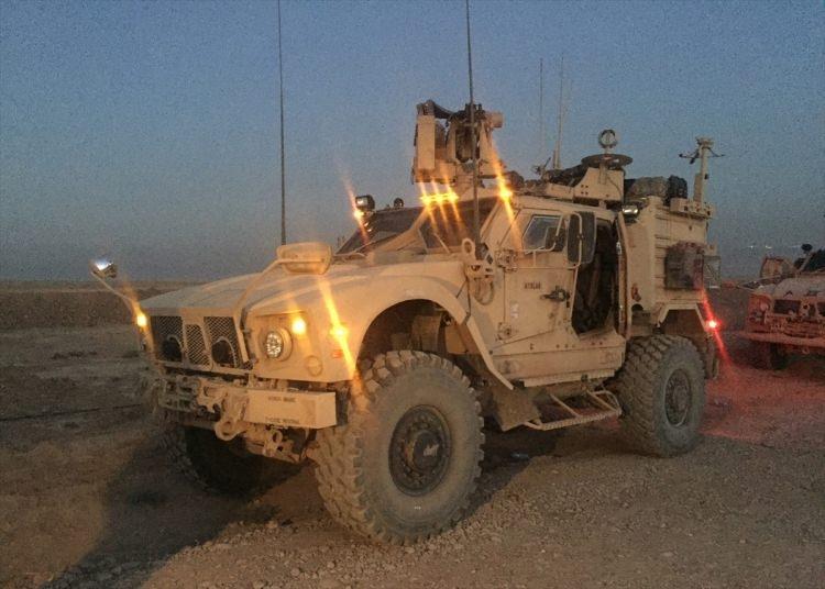 Musul'u kurtarma operasyonunda şiddetli çatışma 4