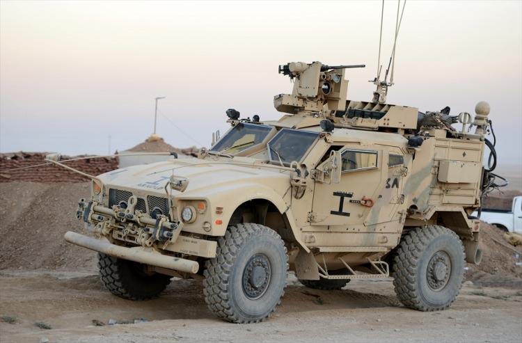 Musul'u kurtarma operasyonunda şiddetli çatışma 47