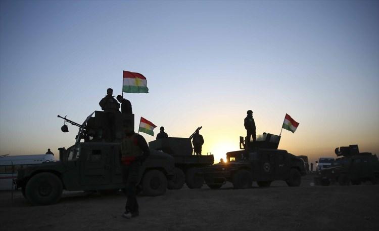 Musul'u kurtarma operasyonunda şiddetli çatışma 49
