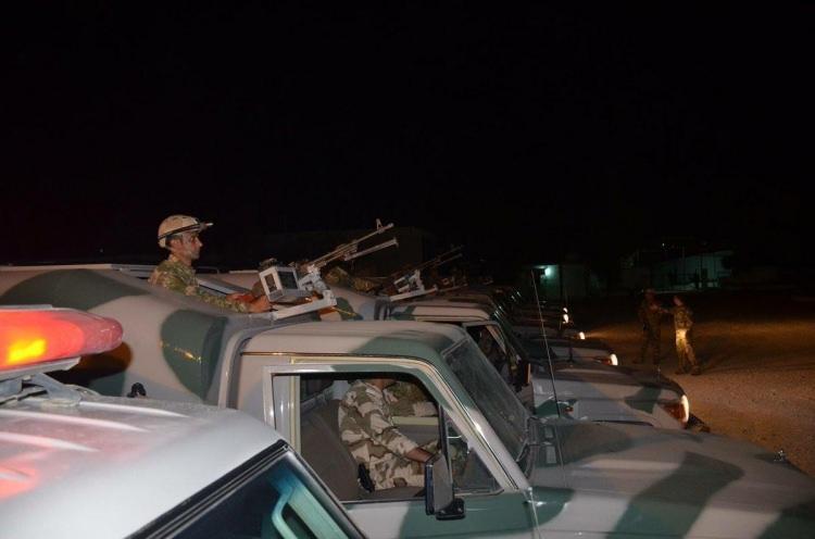 Musul'u kurtarma operasyonunda şiddetli çatışma 5
