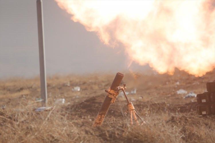 Musul'u kurtarma operasyonunda şiddetli çatışma 65