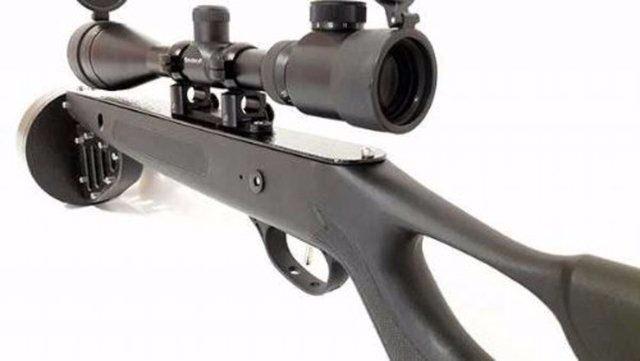 Yüzde 100 yerli silahlar 80