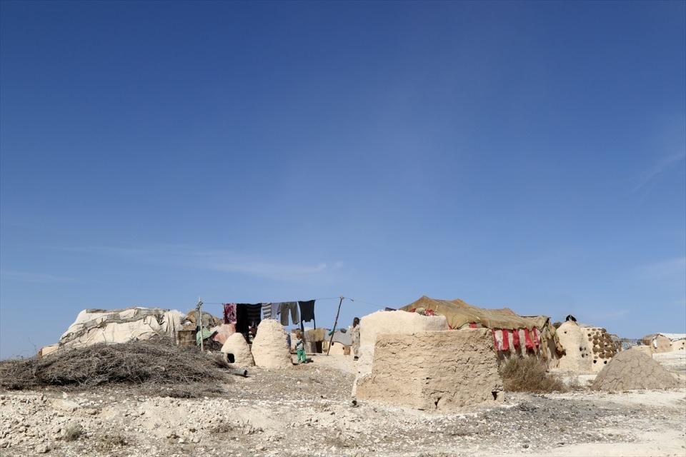 Esed katliamından kaçıp köy kurdular 1