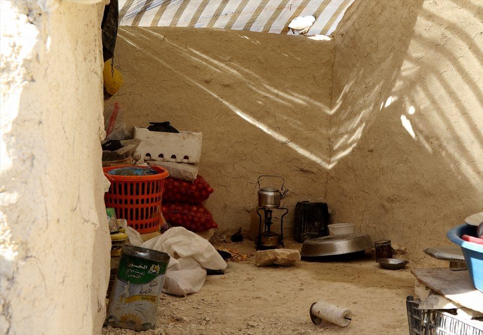 Esed katliamından kaçıp köy kurdular 10