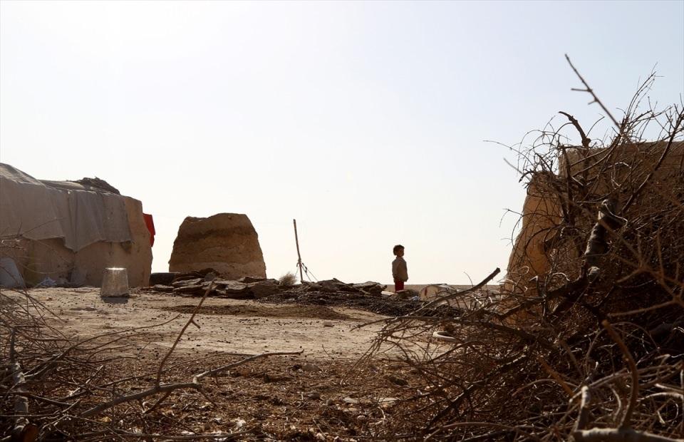Esed katliamından kaçıp köy kurdular 14