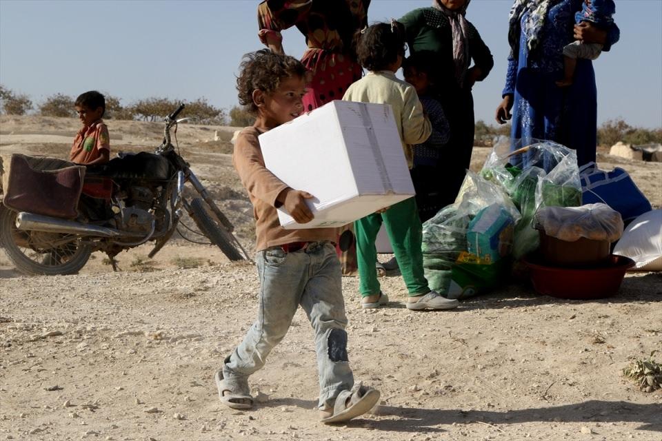 Esed katliamından kaçıp köy kurdular 29