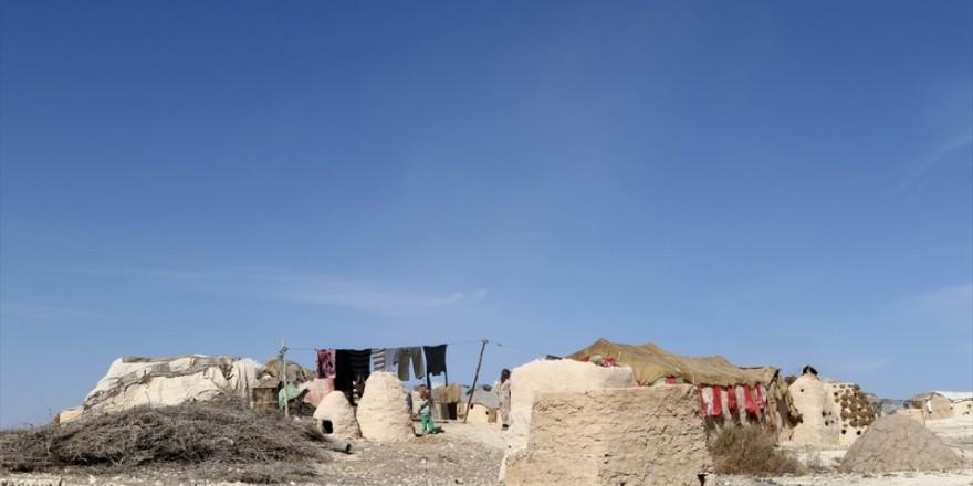 Esed katliamından kaçıp köy kurdular