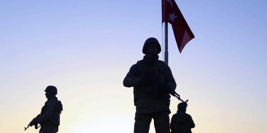 En çok askeri olan ülke hangisi?