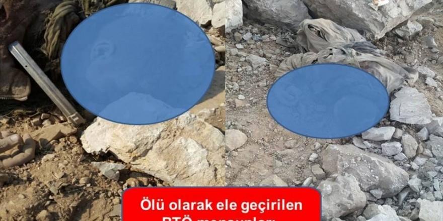 PKK'lı teröristler böyle yakalandı!