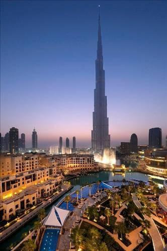 Dünyanın en büyük binası 1