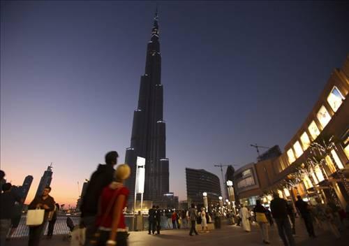 Dünyanın en büyük binası 3