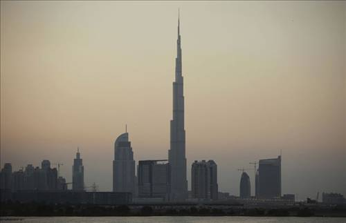 Dünyanın en büyük binası 4