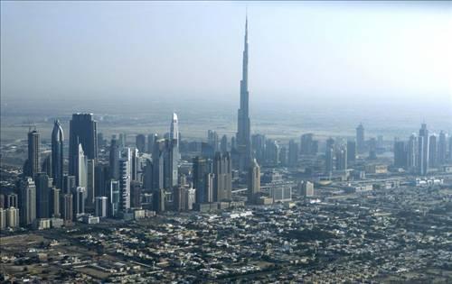 Dünyanın en büyük binası 5