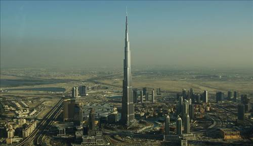 Dünyanın en büyük binası 6