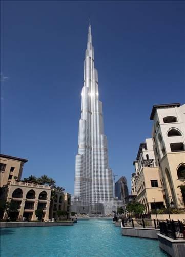 Dünyanın en büyük binası 7