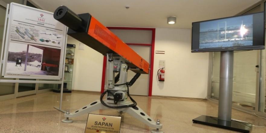 Türk ordusuna müthiş silah