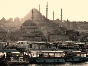 İşte İstanbul'un memleket haritası