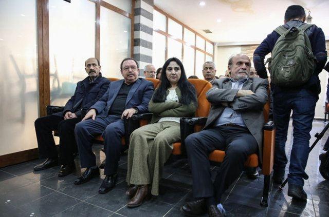 HDP'lilerin Meclis kararı ne anlama geliyor? 1