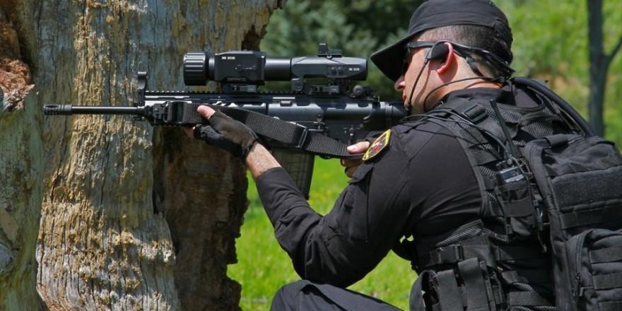 Mehmetçik'in yeni tüfeği 'MPT-76'