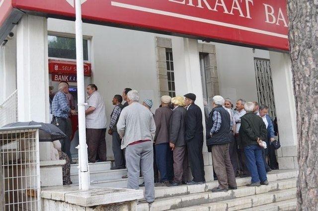Türkler ne kadar süre emekli maaşı alıyor? 1