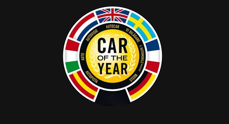 Avrupa'da yılın otomobili için 7 finalist 1