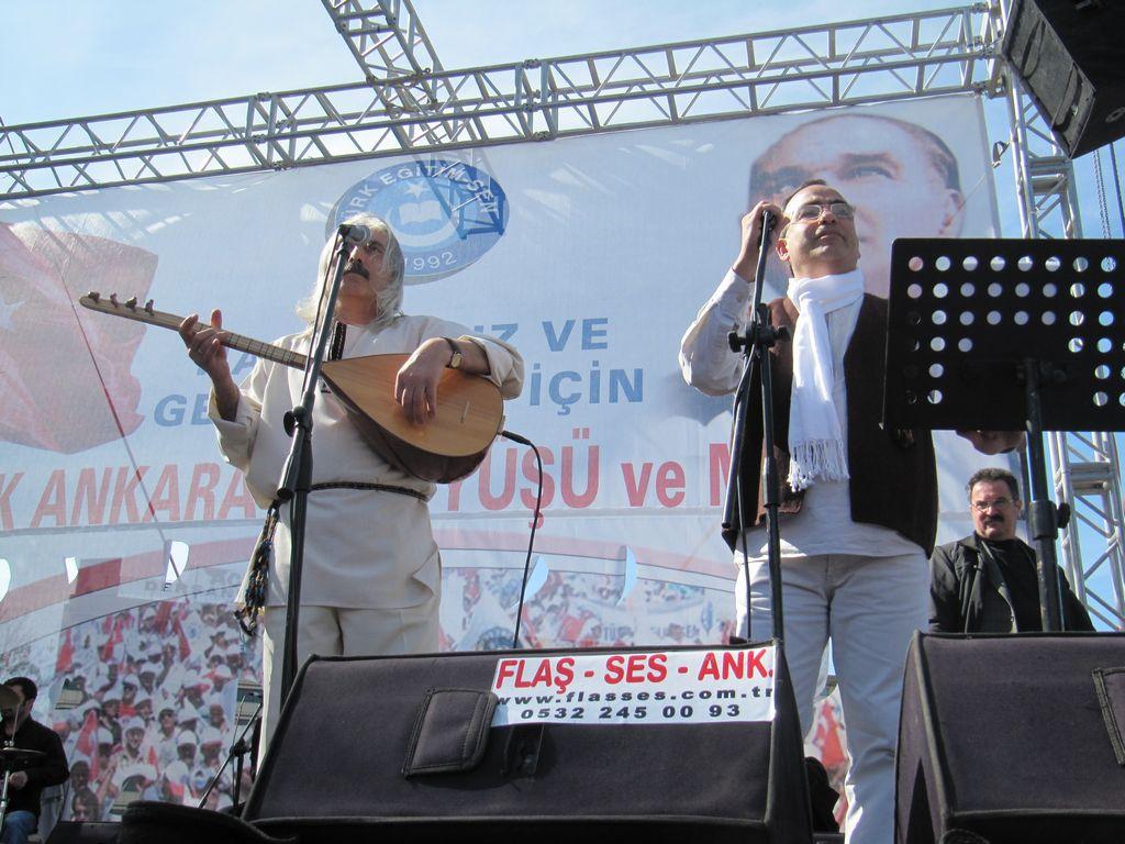 Türk Eğitim-Sen 13 Mart Mitingi 24
