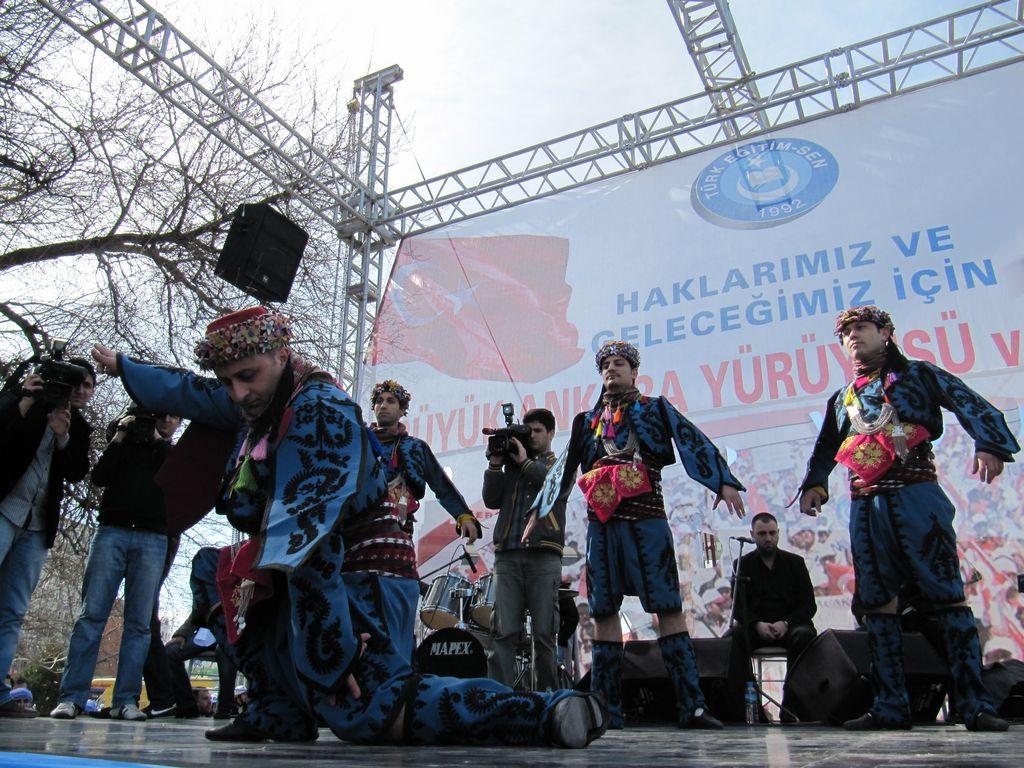 Türk Eğitim-Sen 13 Mart Mitingi 28