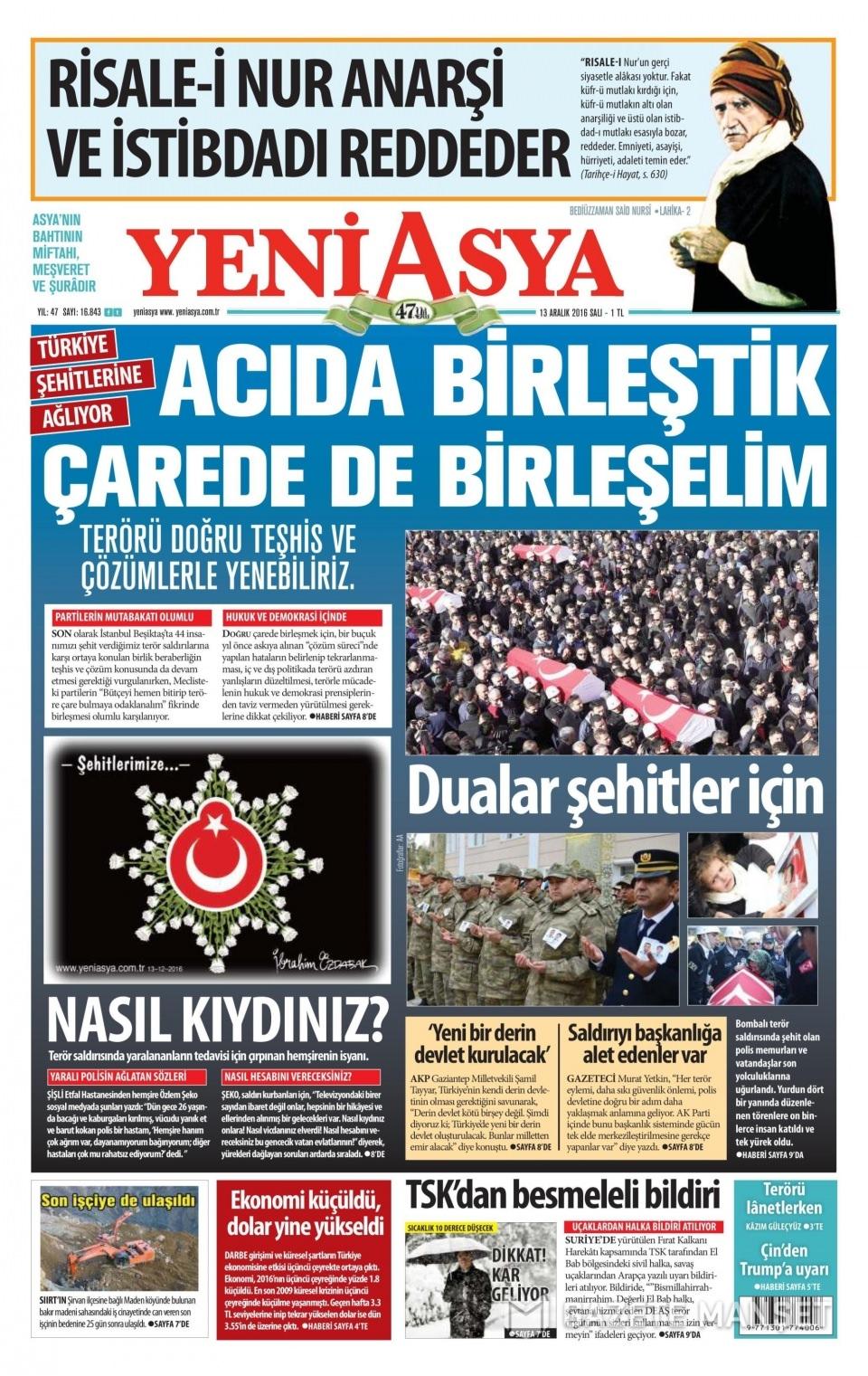 AK Partili Tayyar: Yeni bir derin devlet oluşturulacak, bunlar milletten emir alacak 8
