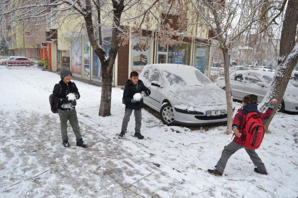 Yılbaşı için gitmişlerdi: 100 araç mahsur kaldı! 26