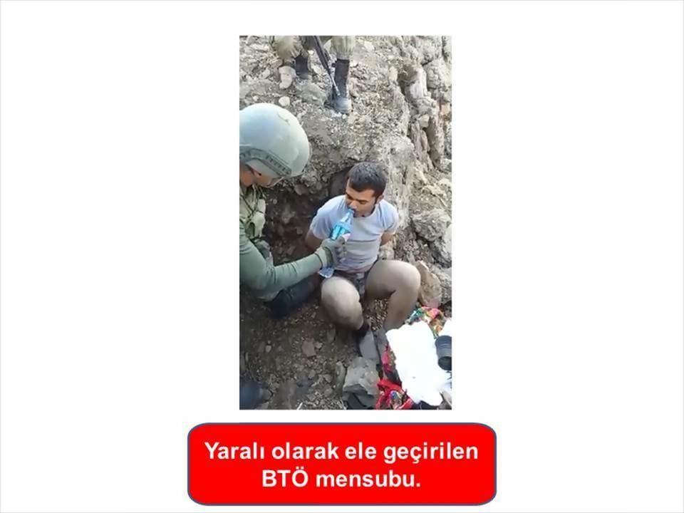 Diyarbakır'da terör operasyonu 104