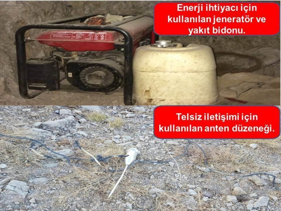 Diyarbakır'da terör operasyonu 106