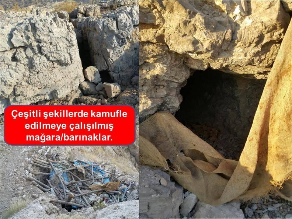 Diyarbakır'da terör operasyonu 107